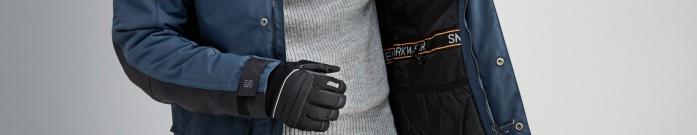 Snickers Workwear Power Handschoenen