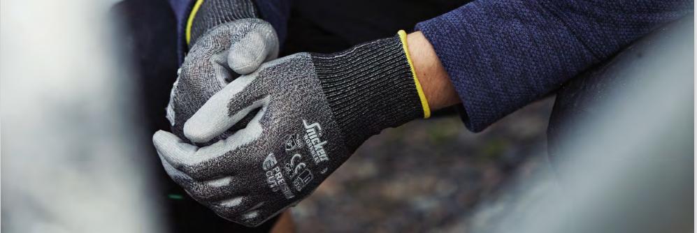 Snickers Workwear Precision Handschoenen