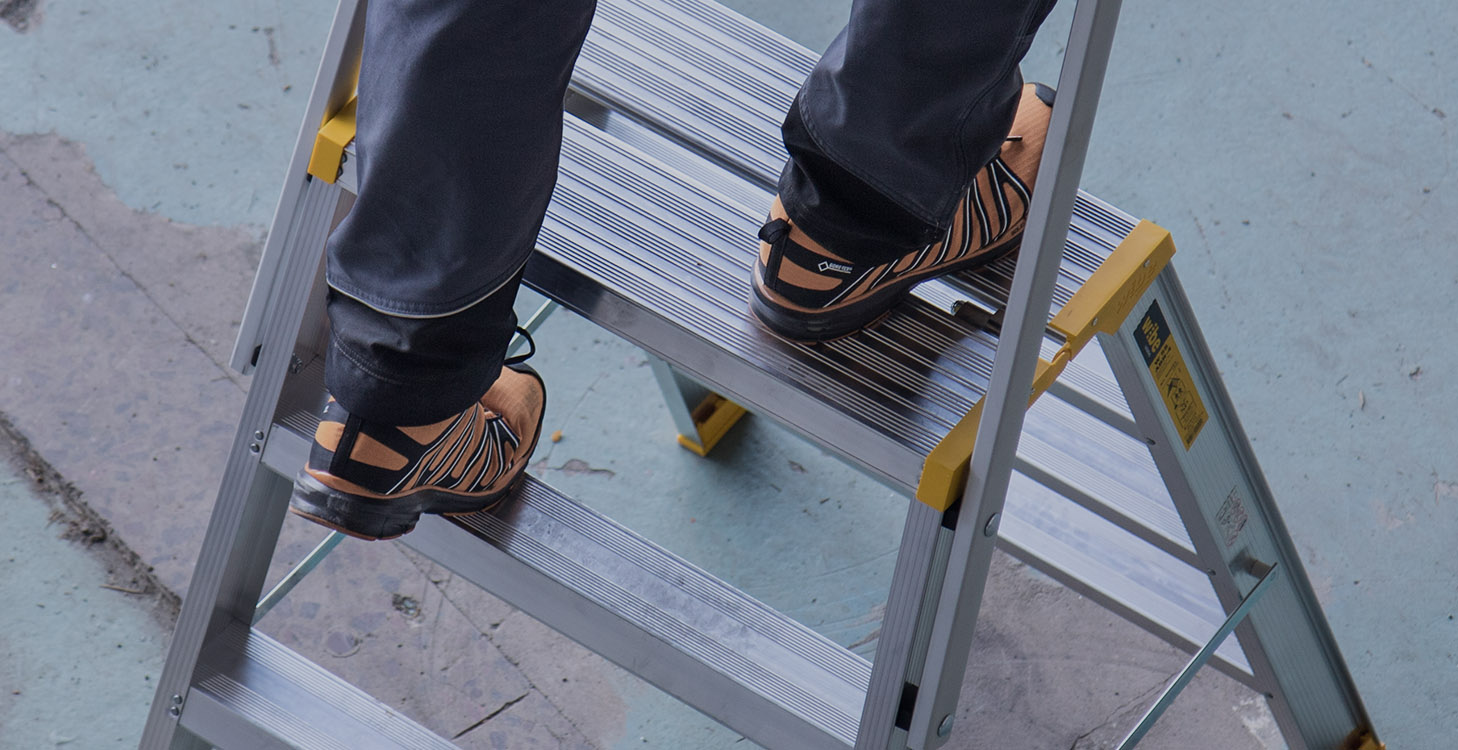 Wibe Ladders