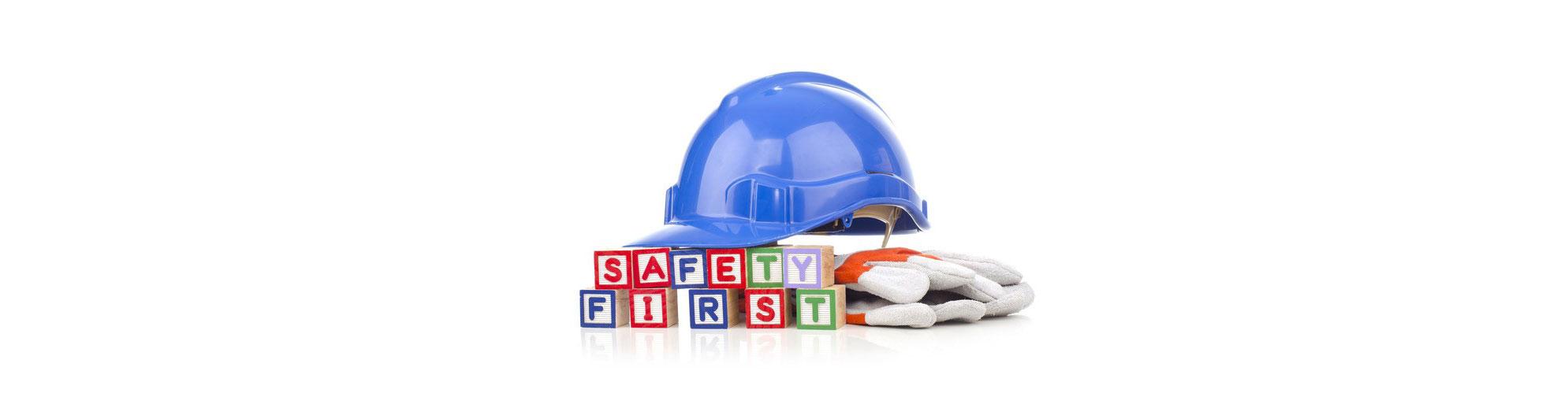 Veiligheidsartikelen