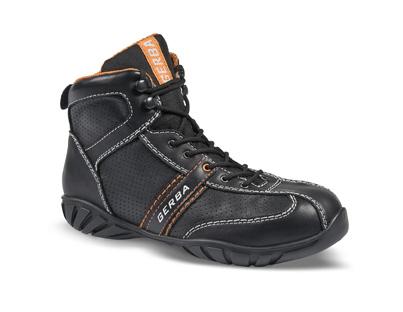 Sneaker Werkschoenen Dames.Gerba Dames Werkschoenen Alice S2 I 30 Korting