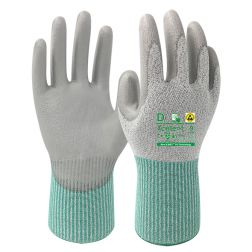 Xcellent snijbeschermende ESD handschoen 12-352