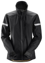 Snickers 1207 AllroundWork, Dames Soft Shell Jack