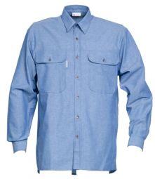 Havep overhemd lange mouw 1624