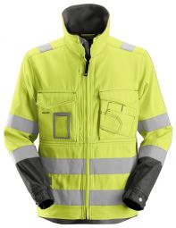 Snickers 1633 High-Vis Jack EN 471 Klasse 3