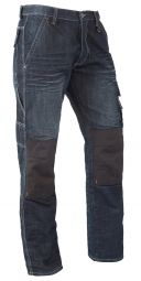 Brams Paris Denim Worker Sander 1.3590A82