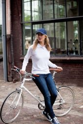 Santino Poloshirt Matt Long Sleeve Ladies