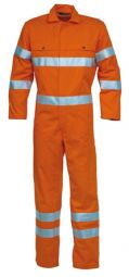 HaVeP overall 2404 EN 471 High Visibility
