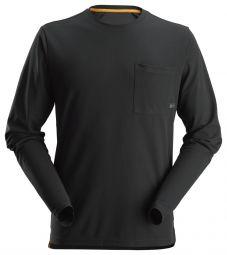 Snickers 2498 AllroundWork, 37.5® T-shirt met Lange Mouwen