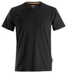 Snickers 2526 AllroundWork, T-shirt Biologisch katoen