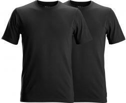Snickers 2529 T-shirt 2-pak
