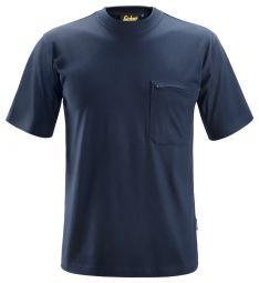Snickers 2561 ProtecWork, T-shirt met Korte Mouwen