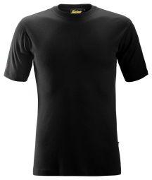 Snickers 2563 ProtecWork, T-shirt met Crewneck