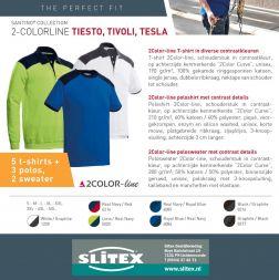 Santino 2Color-Line set 1