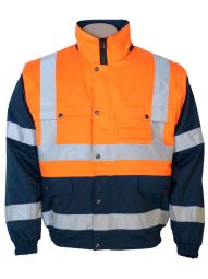 40825 Pilotjack Beaver High Tech – Hi-Vis