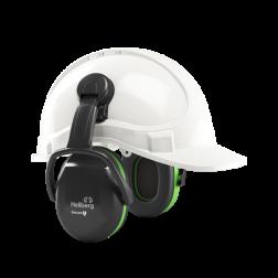 Hellberg SECURE 1 bevestiging helm, SNR 25dB