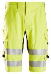 Snickers 6160 ProtecWork, Shorts, klasse 1
