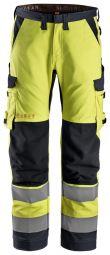 Snickers 6361 ProtecWork, Werkbroek Klasse 2