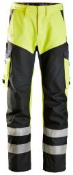 Snickers 6365 ProtecWork, Broek, High-Vis Klasse 1