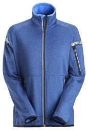 Snickers 8017 AllroundWork 37.5® Dames Fleece Jack