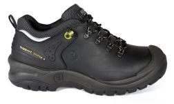 Grisport Safety 801 L EN ISO 20345 S3