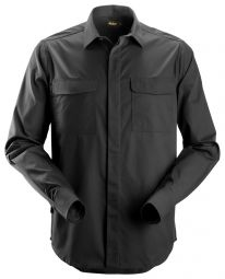 Snickers  8510 Service Shirt, lange mouwen