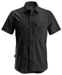 Snickers 8520 LiteWork, Shirt met Korte Mouwen