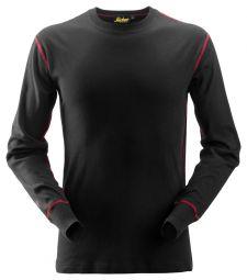 Snickers 9461 ProtecWork T-shirt met Lange Mouwen