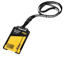 Snickers 9759 ID kaart houder