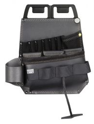9785 Electrician's Tool Pouch.100% Leer