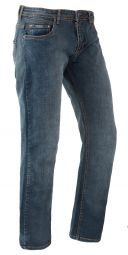 Brams Paris Daan R12 Medium blue denim
