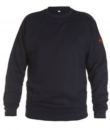 Vlamvertragende Sweater Long Sleeve Malaga