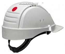 Peltor veiligheidshelm G2000 Solaris met UV indicator