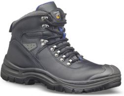 Gerba Werkschoenen Construction High S3