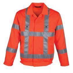 HaVeP werkjack/Blouson 5132 EN 471 RWS