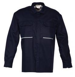 HaVeP vlamvertragend overhemd 1648