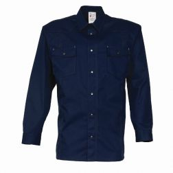 Havep 1655 overhemd lange mouw 65%katoen/35%polyester