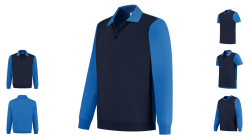 Indushirts Polosweater PS300 DUO Line (OCS)