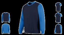 Indushirt sweater SRO300 Duo Line (OCS)