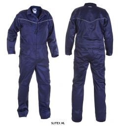 Overall FR AST vlamvertragend Maastricht Multi Cotton