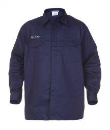 Vlamvertragend ATEX Overhemd Madeira