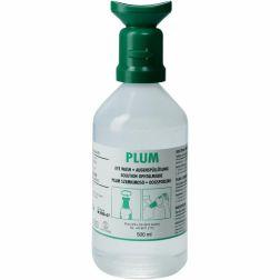 Oogdouche Sodium Chloride 500ml van Plum