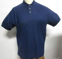 8 stuks Snickers Poloshirt  P/K 9308 como blauw