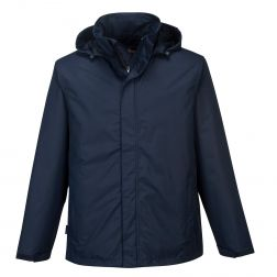 Portwest S508 - Mens Corporate Hard Shell Jack
