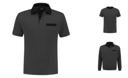 Poloshirt Katoen/Polyester PS200
