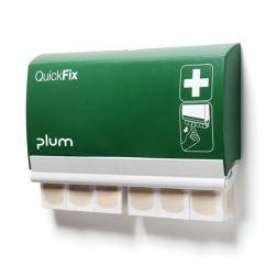- QuickFix Dispenser met Elastic Pleisters