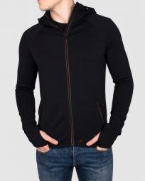 Dunderdon stretch hoodie S25