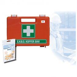 Oranje Kruis Bedrijfsverbandset Bouw (0654 + 0400)