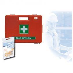 Oranje Kruis Bedrijfsverbandset Bouw Groot (0660 + 0400)
