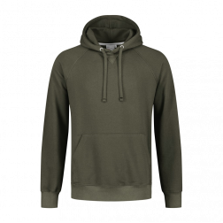 Santino Hooded Sweater Rens Modern Fit